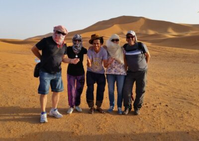 Desde Marrakech Ruta de 15 Días – MARRUECOS AUTÉNTICO