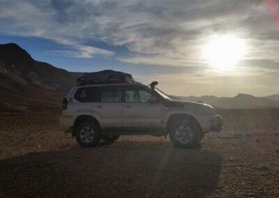 Desde Marakech Ruta de 9 Días – Ruta del Dakar