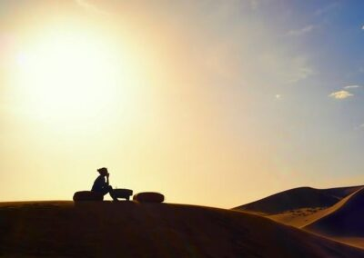 Desde Marrakech Ruta de 7 Días – Sur de Marruecos