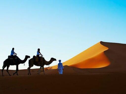 Desde Marrakech Ruta de 10 Días – Paisajes de Marruecos