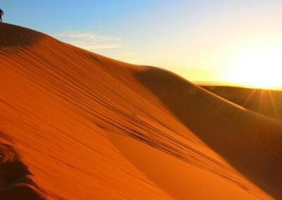 Desde Marrakech Ruta de 4 Días – El encanto de Merzouga