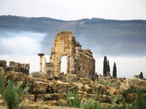 Excursión de 1 Día desde Fez – MEKNES