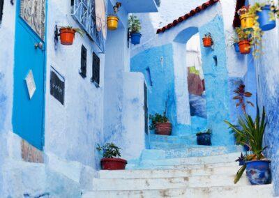 Desde Tanger Ruta de 13 Días – Contrastes de Marruecos