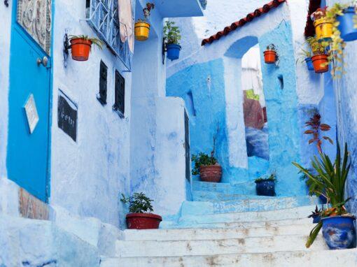Excursión de 1 Día desde Fez – CHEFCHAOUEN