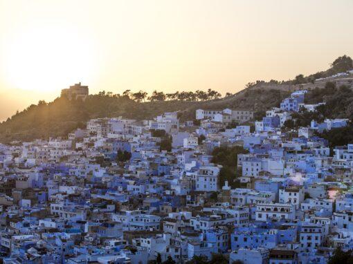 Desde Tanger  Ruta de 8 Días – Marruecos de Tanger al desierto