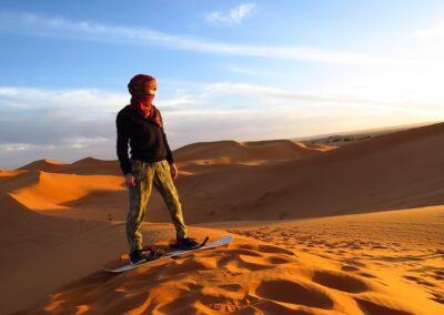 Desde Marrakech Ruta de 3 Días – Colores del desierto
