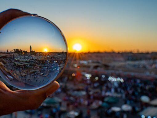 Desde Marrakech Ruta de 15 Días – Marruecos Desde Dentro
